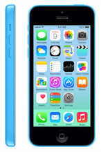 Fix iPhone 5c