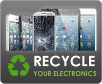 NYC Cell Phone Repair recycle your electronics, sell get cash today