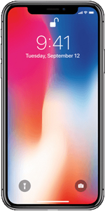 Fix Cracked iPhone X Screen Same Day – NYC Cell Phone Repair