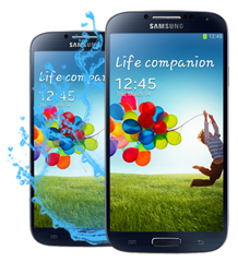 Samsung Galaxy S4 Repairs in NYC